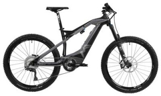 M1-Sporttechnik Spitzing EVOLUTION 45 grau-carbon von Zweirad Center Legewie, 42651 Solingen