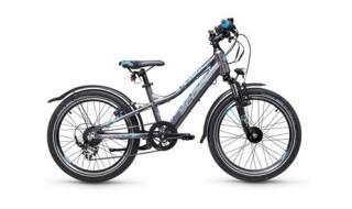 S´cool E-Trox 20 (Dargrey Matt) von Fahrradladen Rückenwind GmbH, 61169 Friedberg (Hessen)
