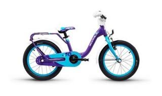 S´cool niXe Alloy 16 von Drahtesel Fahrräder und mehr..., 23611 Bad Schwartau