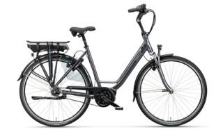 Batavus GARDA E-GO Exclusive, Damen E-Bike mit Bosch-Mittelmotor, Akku 500 Wh (13,4 Ah), Gates Riemen. von Henco GmbH & Co. KG, 26655 Westerstede