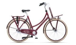 Batavus Diva Plus, Dark Red von Bike & Co Hobbymarkt Georg Müller e.K., 26624 Südbrookmerland
