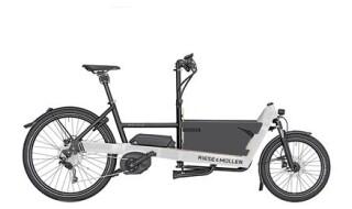 Riese und Müller Packster 40 Touring von Zweiradfachgeschäft Hochrath, 46399 Bocholt - Holtwick