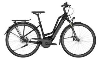 Bergamont E - Horizon N8 Amsterdam von Zweirad Pritscher, 84036 Landshut