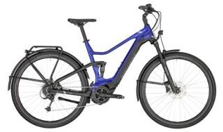 Bergamont E Horizon FS Edition von Fahrrad & Meer, 25335 Elmshorn
