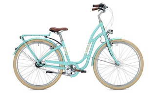 FALTER FALTER R 4.0 turquoise von Bike Service Gruber, 83527 Haag in OB