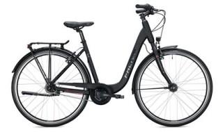 FALTER U 4.0, Citybike mit 7-Gang Nabenschaltung, Freilauf. Damen von Henco GmbH & Co. KG, 26655 Westerstede