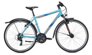 Morrison X 1.0, Diamant, Light Blue/ Dark Blue von Bike & Co Hobbymarkt Georg Müller e.K., 26624 Südbrookmerland