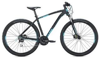 MORRISON Comanche, 29 Zoll Mountainbike, Alu-Rahmen, 24-Gang Kettenschaltung von Henco GmbH & Co. KG, 26655 Westerstede