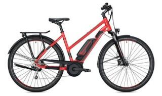 Morrison E 6.0 Trapez red 500Wh von Bike Service Gruber, 83527 Haag in OB
