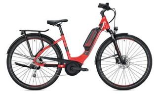 Morrison E 6.0 Wave red 500Wh von Bike Service Gruber, 83527 Haag in OB