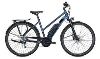 Morrison E 6.0 Trapez blue 500Wh von Bike Service Gruber, 83527 Haag in OB
