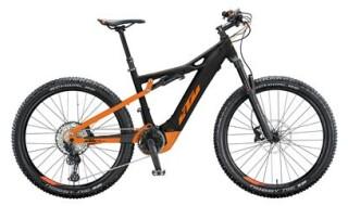KTM Lycan 271 von Vilstal-Bikes Baier, 84163 Marklkofen
