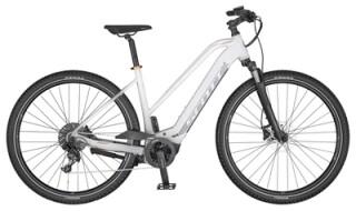 Scott SUB Cross e-Ride 10 Lady von Bike Service Gruber, 83527 Haag in OB