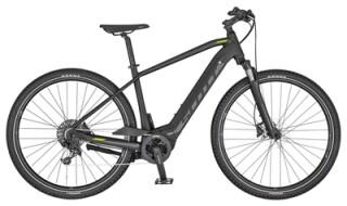 Scott SUB Cross e-Ride 10 Men von Bike Service Gruber, 83527 Haag in OB