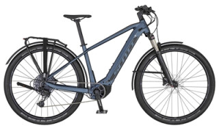 Scott Axis eRide 20 mystic blue/black/havana von Schulz GmbH, 77955 Ettenheim