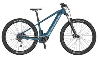 Scott Contessa Aspect e-Ride 930 von Bike Service Gruber, 83527 Haag in OB
