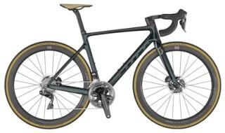 Scott Addict RC Premium RH56 von Koech 2-Rad Technologie e.K., 20535 Hamburg