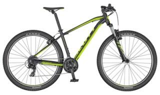 Scott Aspect 980 schwarz-gelb von Zweirad Center Legewie, 42651 Solingen