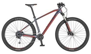 Scott Aspect 940 dark grey/red von Bike Service Gruber, 83527 Haag in OB
