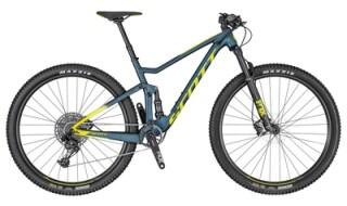 Scott Spark 950 von Race Worx OHG, 63741 Aschaffenburg