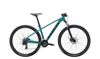 Trek MARLIN 5 Nine teal von Zweirad Center Legewie, 42651 Solingen