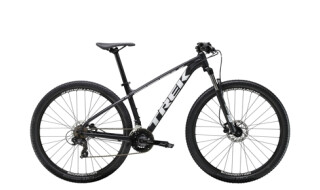 Trek MARLIN 5 Nine black von Zweirad Center Legewie, 42651 Solingen