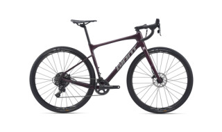 GIANT REVOLT Advanced 1 von Rad-Sportshop Odenwaldbike, 64653 Lorsch