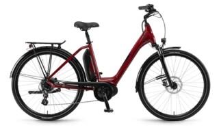 Winora Sima 7 (2020) - rot von Radsport Zalfen, 50321 Brühl