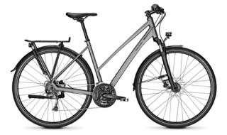 Raleigh RushHour 1.0, Trapez, Jetgrey matt von Bike & Co Hobbymarkt Georg Müller e.K., 26624 Südbrookmerland