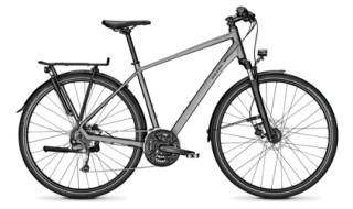 Raleigh RushHour 1.0, Diamant, Jetgrey matt von Bike & Co Hobbymarkt Georg Müller e.K., 26624 Südbrookmerland