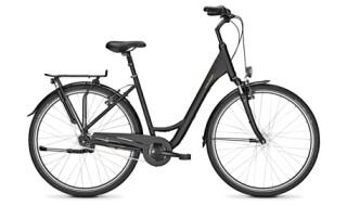 Raleigh Chester 7, Wave, Magicblack matt von Bike & Co Hobbymarkt Georg Müller e.K., 26624 Südbrookmerland