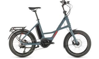 """Cube 20"""" Compact Sport Hybrid von Rundum, der Fahrradladen, Matthias Ilg, 73433 Aalen - Wasseralfingen"""