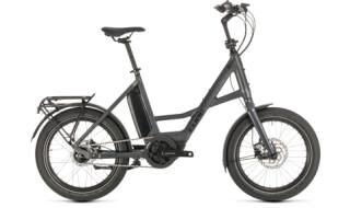 Cube Compact Hybrid iridium´n´black 2020 von Fahrrad-Grund GmbH, 74564 Crailsheim