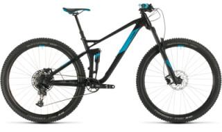 Cube Stereo 120 Pro 29 black´n´blue 2020 von Fahrrad Imle, 74321 Bietigheim-Bissingen