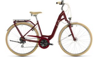 Cube Ella Ride  Red von BIKE-TEAM BLÖTE, 32120 Hiddenhausen