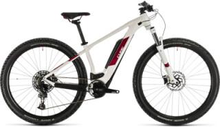 Cube Access Hybrid Pro 500 von Fahrradwelt Seng, 36100 Petersberg-Stöckels
