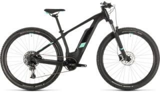 Cube Access Hybrid Pro 500 black´n´mint von Rundum, der Fahrradladen, Matthias Ilg, 73433 Aalen - Wasseralfingen