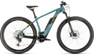 Cube Reaction Hybrid Race 500 black´n´red 2020 von Fahrrad Imle, 74321 Bietigheim-Bissingen