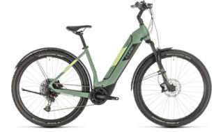 Cube Nuride Hybrid EXC 625 Allroad green´n´sharpgreen 2020 von Fahrrad Imle, 74321 Bietigheim-Bissingen