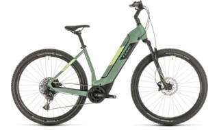 Cube Nuride Hybrid EXC 625 green´n´sharpgreen 2020 von Fahrrad Imle, 74321 Bietigheim-Bissingen