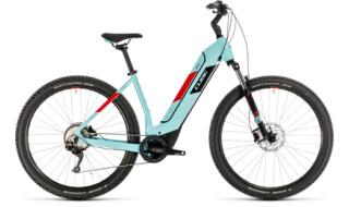 Cube Nuride Hybrid Pro 625 glacierblue´n´red 2020 von Fahrrad Imle, 74321 Bietigheim-Bissingen