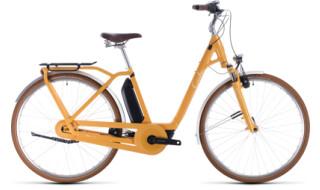 Cube Ella Cruise Hybrid 500 yellow´n´white von Rundum, der Fahrradladen, Matthias Ilg, 73433 Aalen - Wasseralfingen
