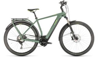 Cube Kathmandu Hybrid EXC 625 green´n´green von Rundum, der Fahrradladen, Matthias Ilg, 73433 Aalen - Wasseralfingen