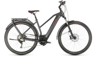 Cube Kathmandu Hybrid EXC 625 iridium´n´red von Rundum, der Fahrradladen, Matthias Ilg, 73433 Aalen - Wasseralfingen