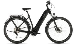 Cube Kathmandu Hybrid Pro 500 black´n´white von Rundum, der Fahrradladen, Matthias Ilg, 73433 Aalen - Wasseralfingen