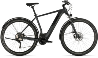 Cube Cross Hybrid Pro 500 Allroad Gents von BIKE-TEAM BLÖTE, 32120 Hiddenhausen
