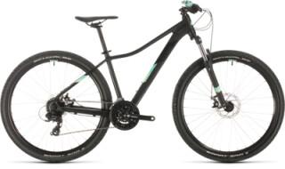 Cube Cube Access WS  black´n´mint 2020 von bikeschmiede-Ahl, 63628 Bad Soden Salmünster