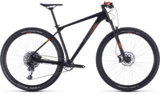 Cube Reaction Race black´n´orange 2020 von Fahrrad Imle, 74321 Bietigheim-Bissingen