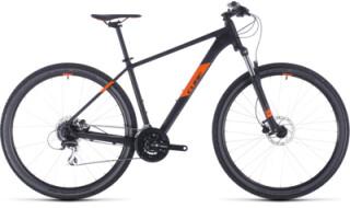 Cube Aim Pro black´n´orange 2020 von Fahrrad Imle, 74321 Bietigheim-Bissingen