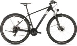 Cube Aim Allroad black´n´white 27,5er 2020 von Fahrrad Imle, 74321 Bietigheim-Bissingen